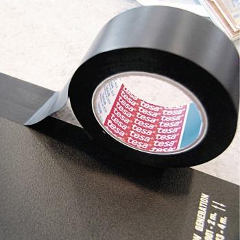 Сигнальная лента tesa 4169 для постоянной разметки, 180мкр