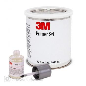 Праймер 3M™ 94EF для повышения адгезии липких лент