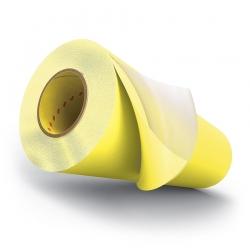 Флексо лента 3M 13-серия умеренно мягкая, Желтая