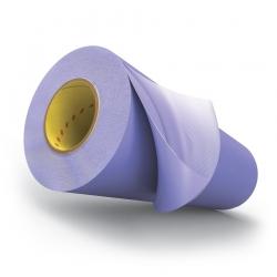 Флексо лента 3M 15-серия умеренно жесткая, Фиолетовая