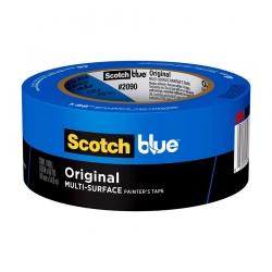 Малярная лента Scotch Blue 2090 для наружных работ
