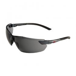 Очки защитные 3M 2821 классические, Дымчатые