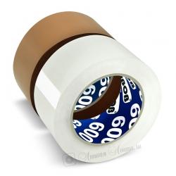 Упаковочная лента UNIBOB600 на основе полипропилена, 45мкр
