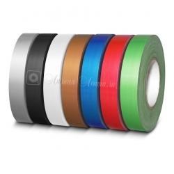 Тканевая лента VOLZ 31797 Gaffer tape, 300мкр