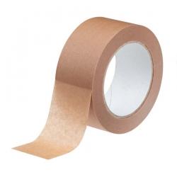 Упаковочная лента 3M 3444 бумажная, 110мкр