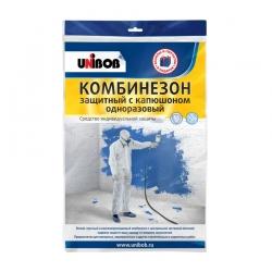 Комбинезон защитный UNIBOB для малярных работ