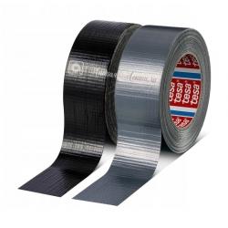 Тканево-армированная лента tesa 4613 Duct tape cтандарт, 180мкр