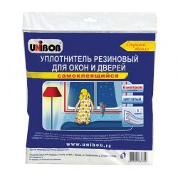 Резиновый уплотнитель UNIBOB, E-профиль