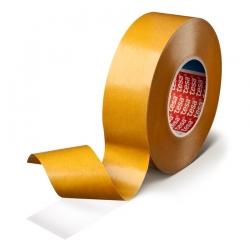 Двусторонняя лента tesa 4965 с бумажным лайнером, 205мкр
