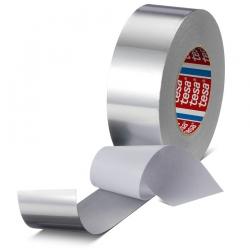 Алюминиевая лента tesa 50575 с лайнером, 120мкр