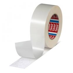 Двусторонняя нетканная лента tesa 50605 для картона, 90мкр