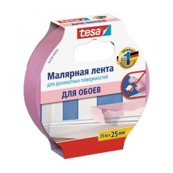 Малярная лента tesa 56256 для деликатных поверхностей