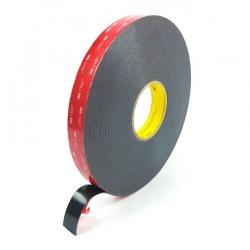 Двусторонняя лента 3M VHB 5915 для пластика, 400мкр