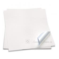 Лист этикеточный 3M 7980 для лазерной печати