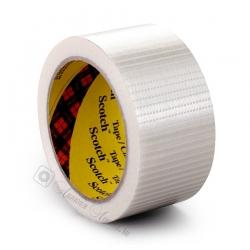 Обвязочная лента 3M 8959 с перекрестным армированием